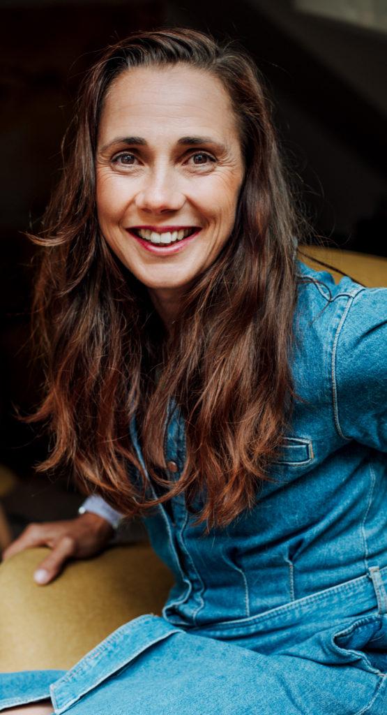 Portrait Nicole Kappel Wohltat